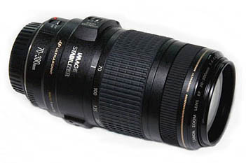 Canon Ef 70 300mm F 4 5 6 Is Usm Price In Pakistan Canon