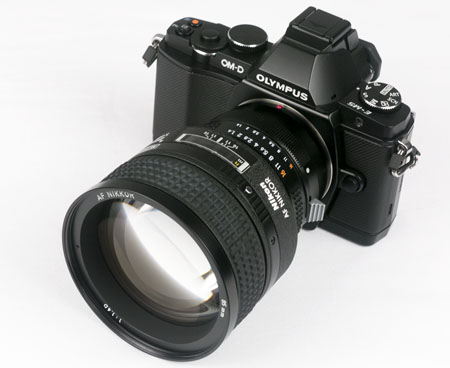 [TOPIC UFFICIALE] Olympus 75mm f/1.8 e 60mm …