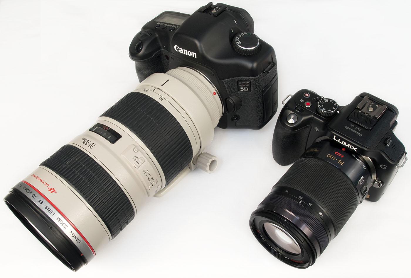 Review Of Panasonic Lumix Gx Vario 35 100mm F 2 8 Lens